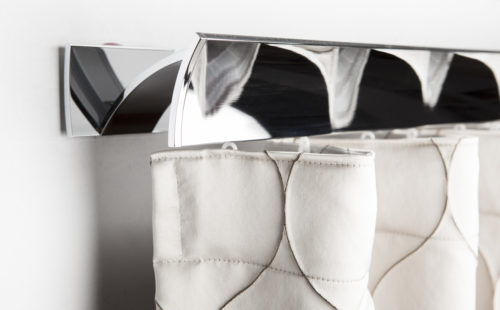 I tessuti e i tendaggi